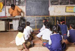 India Among Countries That Slashed Education Budget After Covid: Report