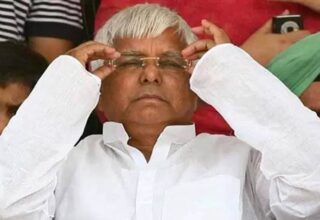 Lalu's bail petition hearing postponed by a week