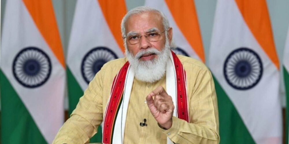 PM Modi at UN: India working towards restoring 2.6 crore hectares of degraded land by 2030